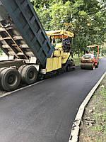 Реконструкция дорог местного значения