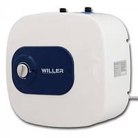 Водонагреватель Willer PU15R optima mini Белый (1729581)