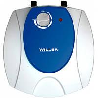 Водонагреватель Willer PU 6 R optima mini Белый (5008852)