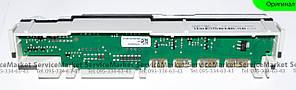 Электронный модуль плата индикации для посудомоечной машины Indesit Ariston Аристон Индезит Оригинал