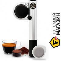 Помповая кофеварка Handpresso Pump Grey
