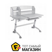 Парта Fundesk Amare II Grey