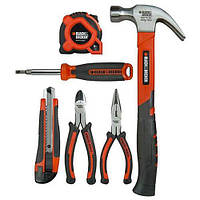 Набор инструмента BLACK&DECKER BDHT0-71631 6 шт