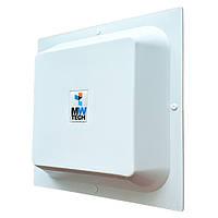 Антенна 3G/4G/LTE MIMO панельная R-Net 1700-2700 МГц 15 дБ