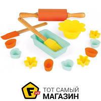 Кухонные аксессуары Janod Приготовление печенья (J06583)