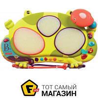 Детский музыкальный инструмент Battat Кваквафон (BX1389Z)