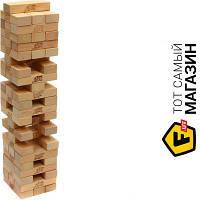 """Настольная игра Hasbro """"Дженга"""" New (A2120)"""