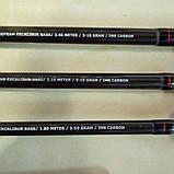 Спиннинг ET Excalibur Bass 1.8 м 3-10 г IM-8 Solid, фото 8
