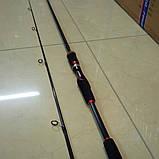Спиннинг ET Excalibur Bass 1.8 м 3-10 г IM-8 Solid, фото 5