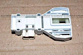 Замок блокування люка для пральної машини Indesit (Індезіт) C00297327 Оригінал