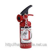 Мини-огнетушитель зажигалка брелок