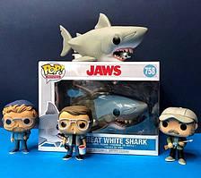 Funko POP Челюсти Jaws