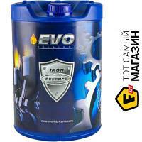 Всесезонное моторное синтетическое масло EVO для двигателей тип бензиновый, дизельный 5w-30 20 Ultimate Long Life 5W-30 20л