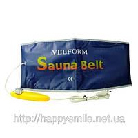 Пояс для похудения, sauna belt, массажер против целлюлита