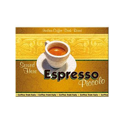 Магнит Nostalgic-Art Espresso (14141)