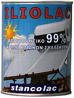 Краска для солнечных коллекторов Илиолак (Stancolac ILIOLAC)