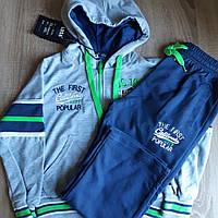 Спортивный костюм для мальчика 98-122 р.