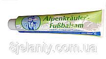 Бальзам для снятия боли и усталости Alpenkrauter Fubbalsam