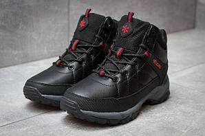 Зимние ботинки  Vegas, черные (30151) размеры в наличии ► [  36 38  ]