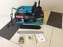 Электропила Makita UC4030A ( Пила электрическая Макита 4030) 2кВт/40 шина, фото 2