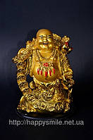 Подарок Фен Шуй Будда(Статуэтка настольная)