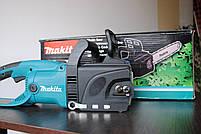 Электропила Makita UC4030A ( Пила электрическая Макита 4030) 2кВт/40 шина, фото 5