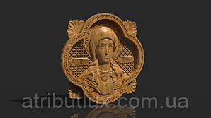 Икона Ирина 2