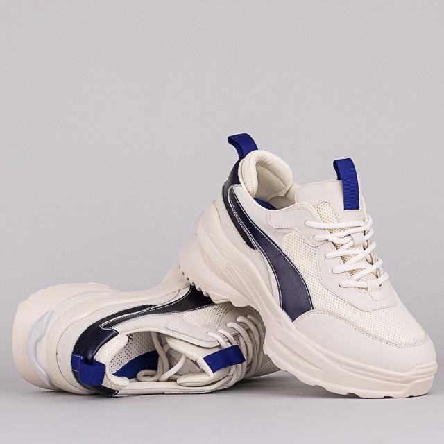 Женские кроссовки Allshoes 147054 36 23 см