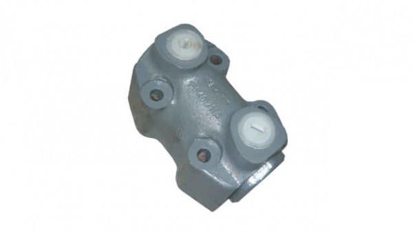 Клапан  Т150 запорный 150.40.055