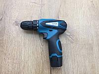 Аккумуляторный шуруповерт Euro Craft ECCD222 : Li-Ion | 1.5 (А/ч)