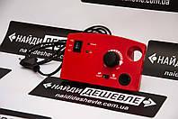 Фрезер профессиональный DM-211 (DM-997) на 65 Вт - 35000 об/мин. Красный