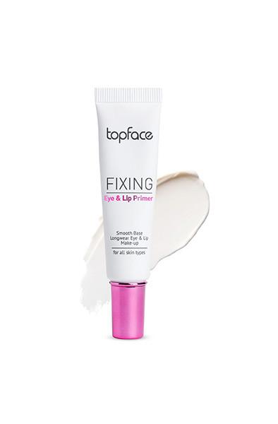 Topface Fixing Eye & Lip Primer. Основа - праймер для глаз и губ 13 мл.