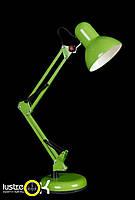 Настольная лампа для учебы Настольная лампа NT-811 Салатовая