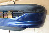 Бампер передний для Peugeot 206, фото 4