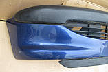 Бампер передний для Peugeot 206, фото 5