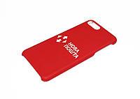 Чехол iPhone 7 Plus / 8 Plus пластиковый Новая Почта