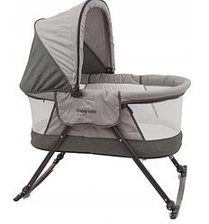 Детская кроватка  BABY CRUISER 84x46x58
