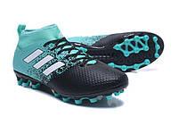 Футбольные бутсы Adidas Ace 17.3 AG