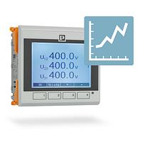 Контрольно-измерительные приборы энергии и мощности