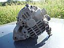 Генератор Nissan Primera P11 2000-2002г.в. 2.0 бензин Рестайл 12V 80A, фото 2