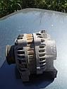 Генератор Nissan Primera P11 2000-2002г.в. 2.0 бензин Рестайл 12V 80A, фото 4