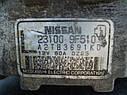 Генератор Nissan Primera P11 2000-2002г.в. 2.0 бензин Рестайл 12V 80A, фото 6