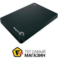 "Seagate USB 1000GB (STDR1000200) Backup Plus Slim, Black 2.5"" usb 3.0"