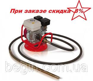 Привод глубинного вибратора Biedronka WB3600D