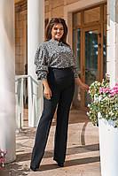 ЖІночий батальний  костюм :штани і блуза . Р-ри  50-56, фото 1