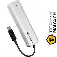 SSD Transcend Thunderbolt 240GB (TS240GJDM855) JetDrive 855 1.8 Thunderbolt - купить в F.ua
