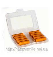 Картриджи для электронных сигарет 10 шт. в пластиковом футляре