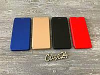 Чехол книжка Elegant book для Huawei P Smart Z (4 цвета)