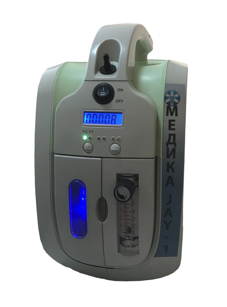 Кисневий концентратор JAY-1
