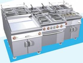 Кухонная линия Серия MARINE Lotus 60, 70, 90